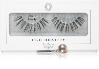 PLH Beauty 3D Silk Lashes By Petra False Eyelashes