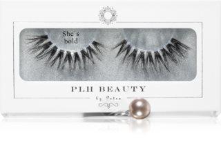 PLH Beauty 3D Silk Lashes By Petra Väärille Silmäripsille