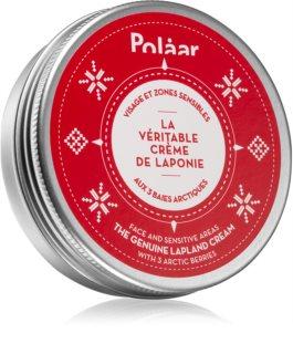 Polaar The Genuine Lapland delikatny krem do cery wrażliwej i suchej