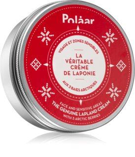 Polaar The Genuine Lapland лек крем за чувствителна и суха кожа