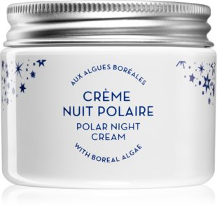 Polaar Polar Night revitalizirajuća noćna krema