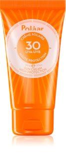 Polaar Sun crema protettiva abbronzante SPF 30