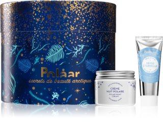 Polaar Mysterious Polar Night Gift Set I.
