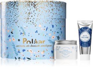 Polaar Delicate Eternal Snow darčeková sada II.