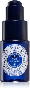 Polaar Polar Night revitalisierendes Serum für die Nacht