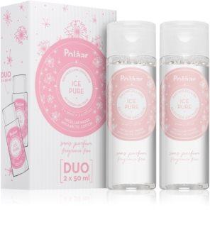 Polaar Ice Pure козметичен комплект за чиста и спокойна кожа