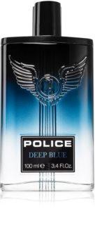 Police Deep Blue woda toaletowa dla mężczyzn