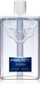 Police Frozen eau de toilette for Men