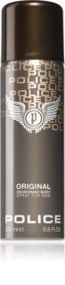 Police Original dezodorant w sprayu dla mężczyzn