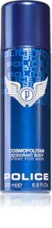 Police Cosmopolitan desodorizante em spray