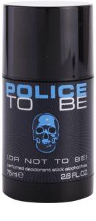 Police To Be deodorante stick per uomo
