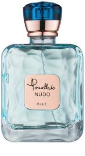 Pomellato Nudo Blue eau de parfum da donna