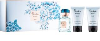Pomellato Nudo Blue darilni set I. za ženske
