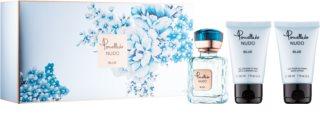 Pomellato Nudo Blue set cadou I. pentru femei