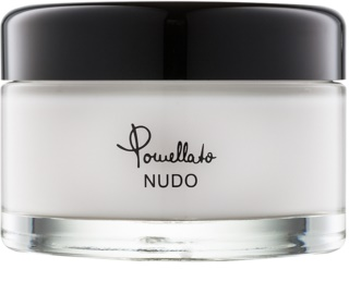 Pomellato Nudo Rose Body Cream for Women