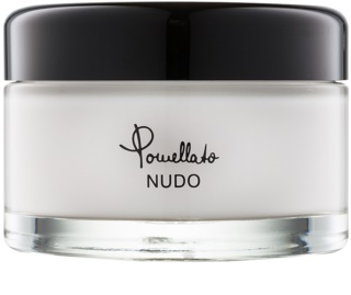 Pomellato Nudo Amber Body Cream for Women