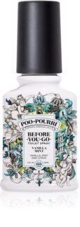 Poo-Pourri Before You Go Spray Ambientador para el Inodoro Vanilla Mint