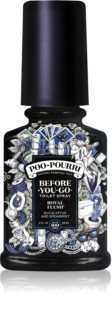 Poo-Pourri Before You Go WC spray a szagok ellen Royal Flush