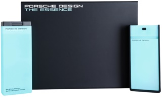 Porsche Design The Essence poklon set I. za muškarce