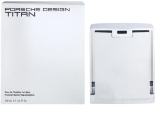 Porsche Design Titan eau de toilette uraknak