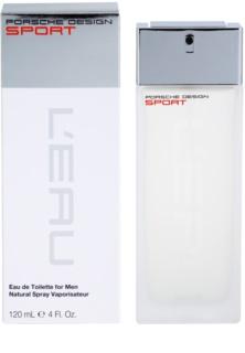 Porsche Design Sport L'Eau eau de toilette pour homme