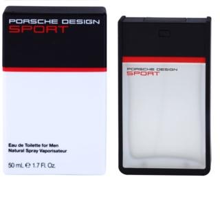 Porsche Design Sport eau de toilette uraknak