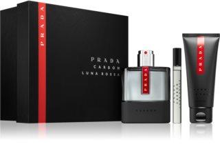 Prada Luna Rossa Carbon подаръчен комплект за мъже