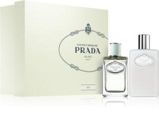Prada Les Infusions:  Infusion Iris Presentförpackning för Kvinnor