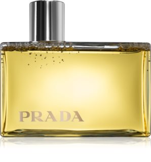 Prada Amber Shower Gel for Women