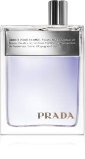 Prada Amber Pour Homme тоалетна вода за мъже