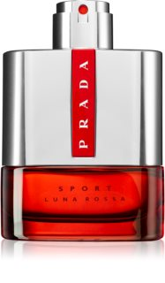 Prada Luna Rossa Sport eau de toilette for Men