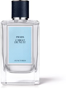 Prada Olfactories Cargo De Nuit Eau de Parfum Unisex
