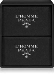 Prada L'Homme tuhé mydlo pre mužov