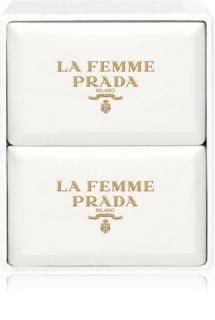 Prada La Femme parfémované mydlo pre ženy