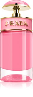 Prada Candy Gloss туалетна вода для жінок