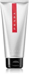Prada Luna Rossa Shower Gel for Men