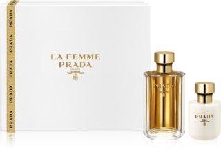 Prada La Femme poklon set IV. za žene