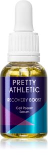 Pretty Athletic Recovery Boost sérum renovador