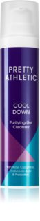 Pretty Athletic Cool Down gel nettoyant doux