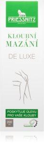 Priessnitz Joint Relief Gel De Luxe chladivý gel pro masáž bolavých kloubů