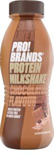 PRO!BRANDS Milkshake čokoláda