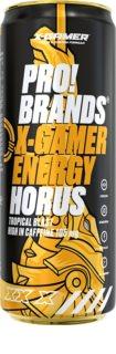 PRO!BRANDS X-GAMER Energy tropical blast