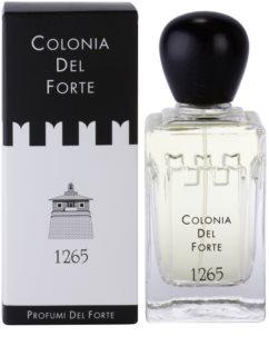 Profumi Del Forte Colonia Del Forte 1265 toaletna voda uzorak uniseks