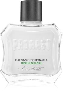 Proraso Green balsamo rinfrescante after shave