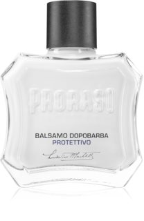 Proraso Blue bálsamo hidratante after shave