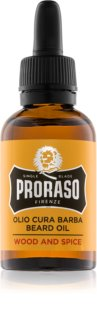 Proraso Wood and Spice Bartöl