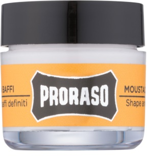 Proraso Wood and Spice vosk na vousy