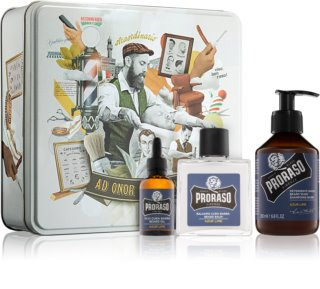 Proraso Azur Lime Gift Set  I. voor Mannen