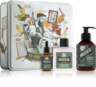 Proraso Cypress & Vetyver Cosmetic Set I. (for Men) for Men