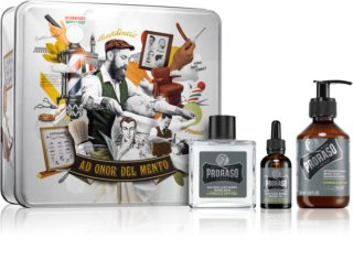 Proraso Cypress & Vetyver Cosmetic Set I. (for Men)